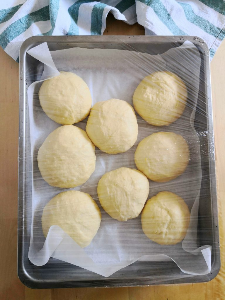 ricetta cornetti - step 3