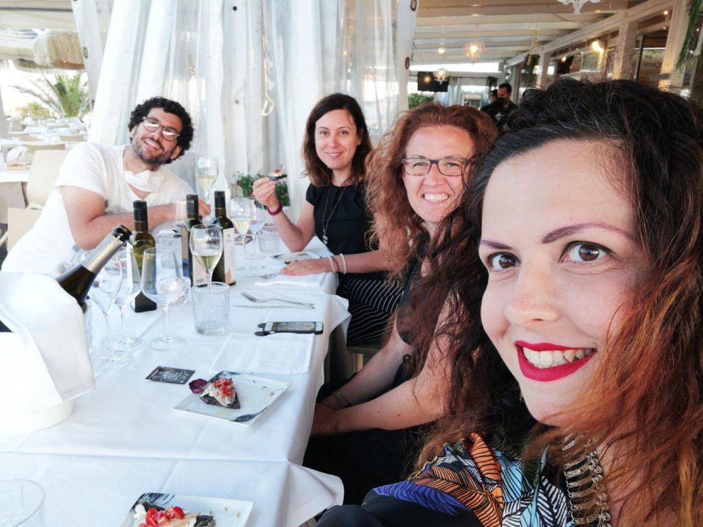 Vacanze a Porto Potenza