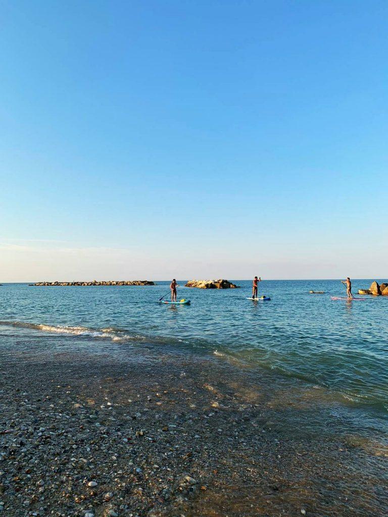 Vacanze a Potenza Picena